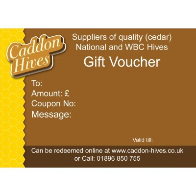 Vouchers, Gifts, Books