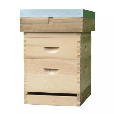 Smith Beehives