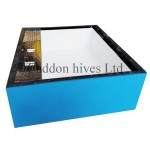 national poly hive ashforth feeder
